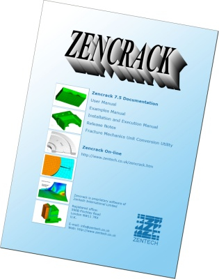 Zencrack v7.5 Documentation, July 2007